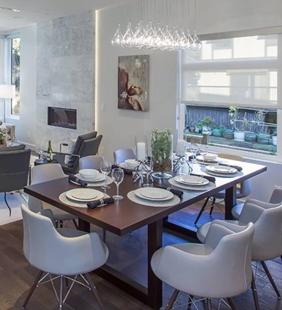 JDG Residential Interior Design Dunbar