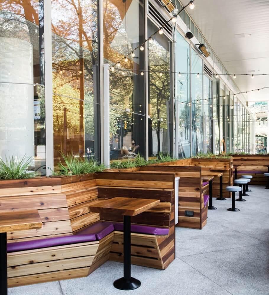 JDG Commercial Interior Design Project