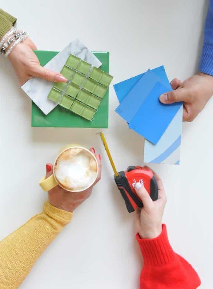 Choose JDG For Your Interior Design Project