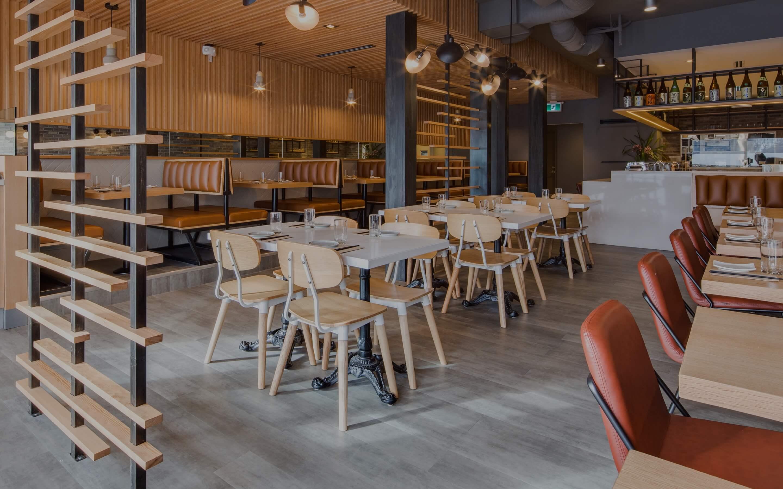 Interior Design Firm Vancouver Janks Design Group