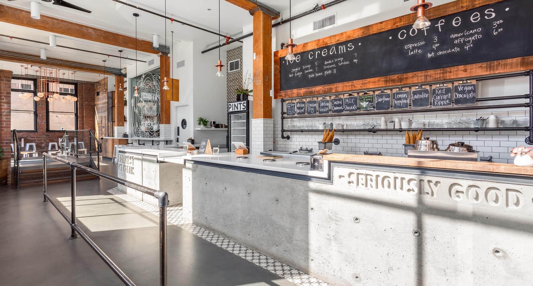 JDG Commercial Interior Design Earnest Quebec St